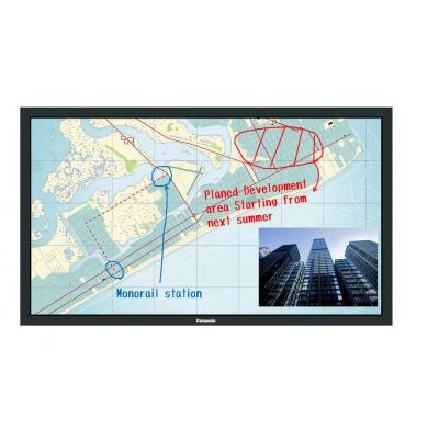 "80"" TH-80BF1E Interactive Display"
