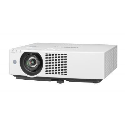 Panasonic PT-VMZ40 Projector - 4500 Lumens - WUXGA - Laser