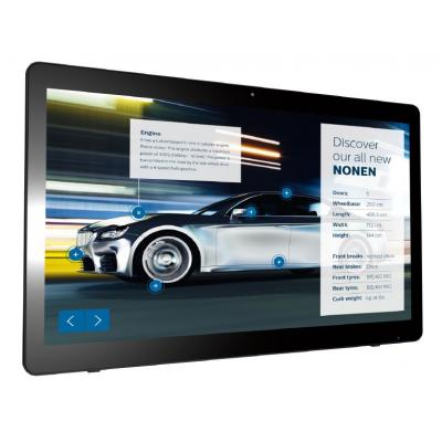 "24"" 24BDL4151T Interactive Display"