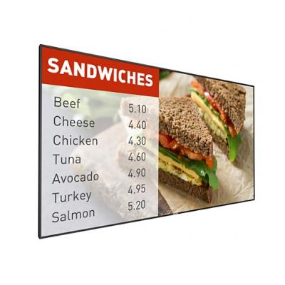 Philips Signage Solutions P-Line Display 55BDL5055P/00