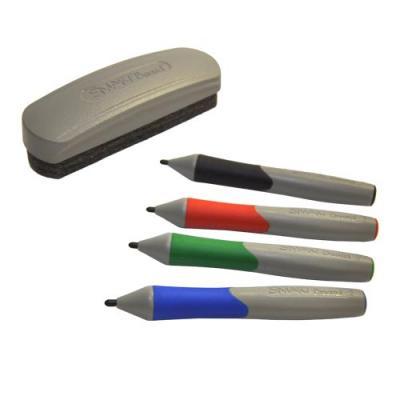 SMART Technologies RPEN-ER - 6 Series Pens and Eraser Set
