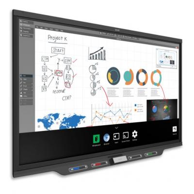 "86"" 7286 Pro Interactive Display"