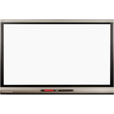 "SMART Board 65"" Interactive flat panel - 1 Year Meeting Pro - 2 Year Warranty"
