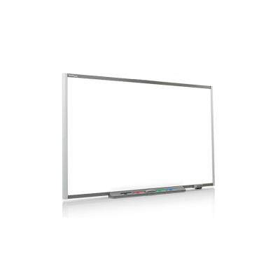 "SMART Board M685 - 87"" Diagonal Interactive Whiteboard + 5 Year Warranty (Education Only) + 1 Year Smart Learning Suite Software"