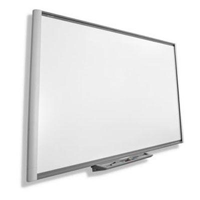 "SMART Board M680 77"" Diagonal Interactive Whiteboard + 5 Year Warranty (Education Only) + Smart Notebook 1 Year License (Education)"