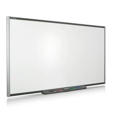 "SMART Board X885 - 87"" Diag - 16:10 - 1 Year Smart Learning Suite - 5 Year Education Warranty"