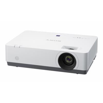 Sony VPL-EX455 Projector - 3600 Lumens - XGA - 4:3