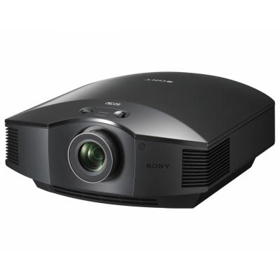 Sony VPL-HW45/B Projector - 1800 Lumens - Full HD - 3 Year Warranty!