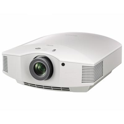 Sony VPL-HW45/W Projector - 1800 Lumens - Full HD 1080p - 3 Year Warranty!