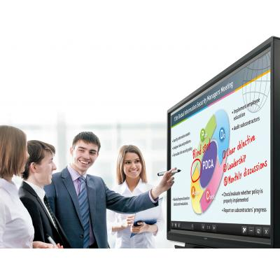"70"" PN-70TB3 BIG PAD Interactive Display"