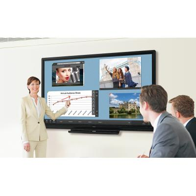 "80"" PN-80SC5 BIG PAD Interactive Display"