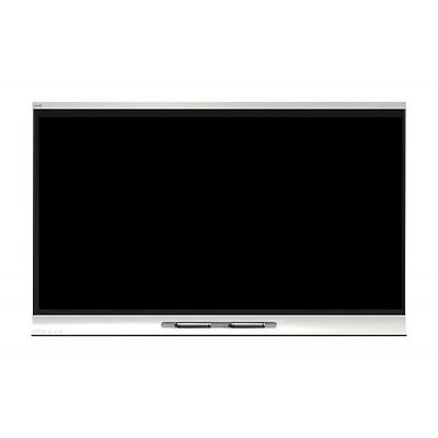 SMART Board 6375 interactive flat panel with AM50 iQ and Intel Core m3 and SMART Learning Suite