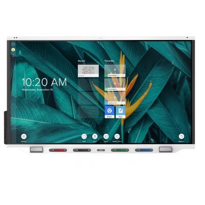 "Smart 86"" SBID-7286R Interactive Display w/ Mount + 1 Year SLS Licence"