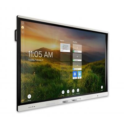"Smart 75"" MX275-V2 4K Interactive Display with IQ"