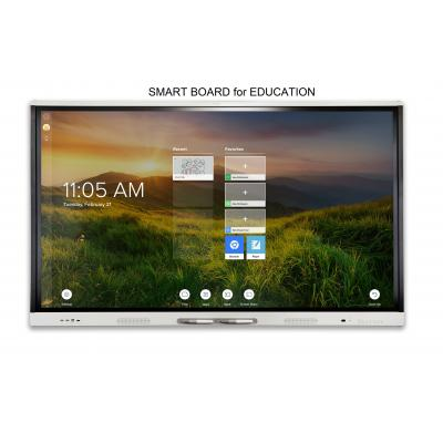 "86"" MX286-V2 Interactive Display"