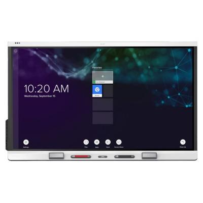 Smart 6275S 75 INCH iQ And SMART Learning Suite