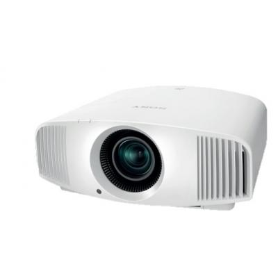 Sony VPL-VW360 4K Projector (White Chassis)