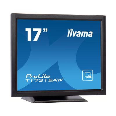 "17"" ProLite T1731SAW-B5 Monitor"