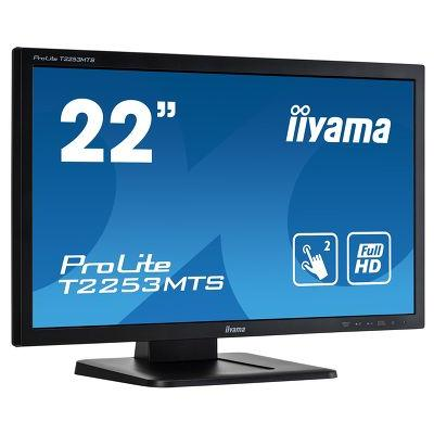 "22"" ProLite T2253MTS-B1 Monitor"