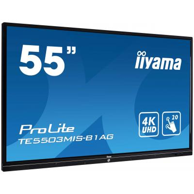 "55"" ProLite TE5503MIS-B1AG Interactive Displa"
