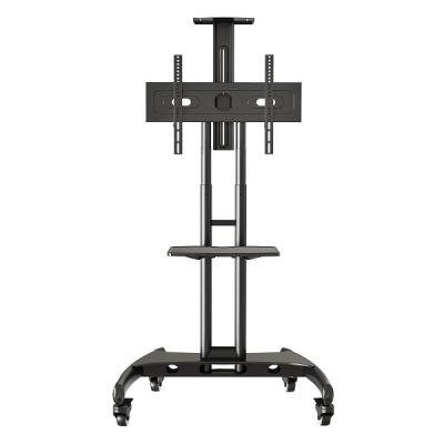 "TruVue TRVT561 Mobile height adjustable trolley 32""-60"""
