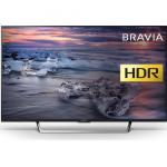 Sony 49'' KDL49WE753BU LCD TV