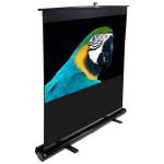 "Elite - ezCinema Series -122cm x 91cm - 60"" Diag - 4:3 Portable Projector Screen"
